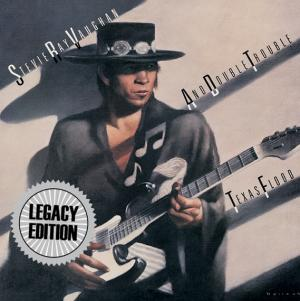 Steve Ray Vaughan Texas Flood