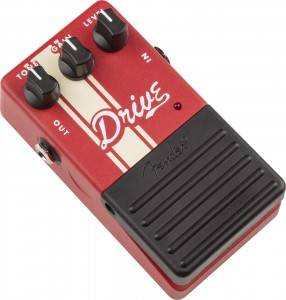 Fender Competition Series Drive