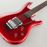Joe Satriani Ibanez JS24P CA Signature Model