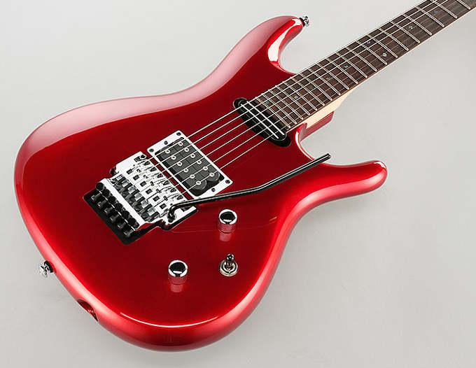 Joe Satriani Ibanez JS24P CA Signature Model
