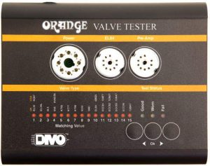 Orange Amplification DIVO VT1000 Valve Tester