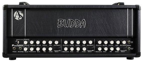 Amplificador Budda Alex Skolnick signature