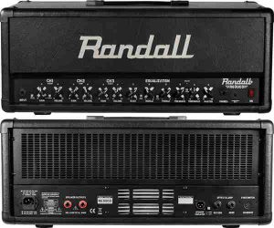 Amplificadores Randall RG Series High Gain