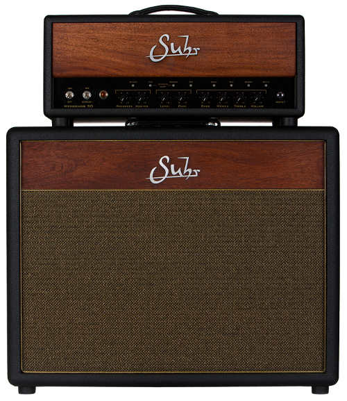 Amplificador Suhr Hedgehog