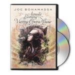 Joe Bonamassa Vienna DVD