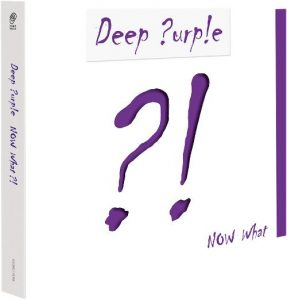 Deep Purple 'Now What?!'
