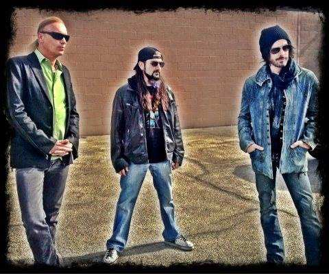 The Winery Dogs: Richie Kotzen, Billy Sheehan y Mike Portnoy