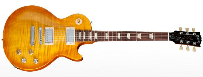 Gibson Gary Moore Les Paul Standard