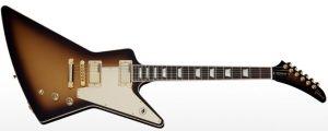 """Gibson Bill Kelliher """"Golden Axe"""" Explorer"""