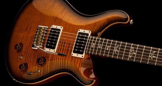 PRS Guitars P22 Trem