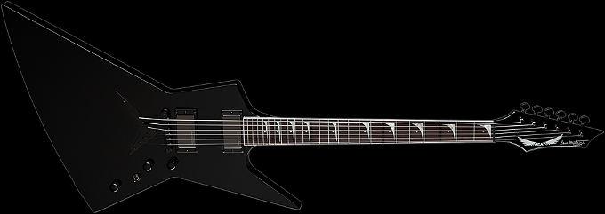 Dean Dave Mustaine Signature 2013 Zero