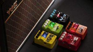 VOX Tone Garage series