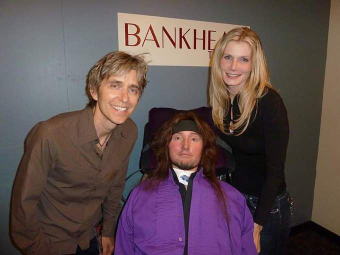 Jason Becker Eric Johnson