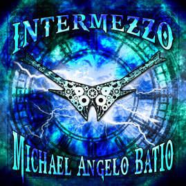 Intermezzo: nuevo disco de Michael Angelo Batio