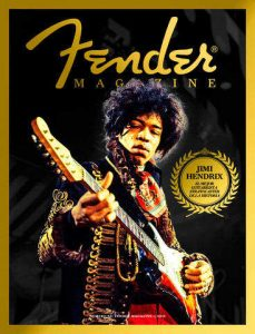 Fender Magazine volumen 2