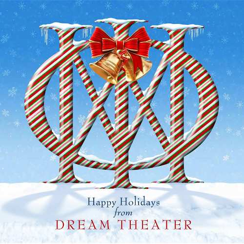 Dream Theater CD torrent