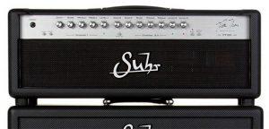Amplificador Suhr Pete Thorn Signature PT-100