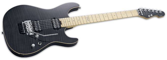 ESP Guitars E-II ST-2