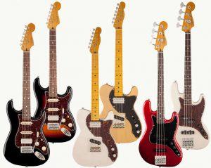 Fender Short Scale