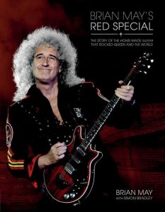 Red Special: la historia de la guitarra de Brian May