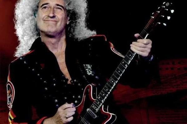 Red Special: la historia de la guitarra de Brian May