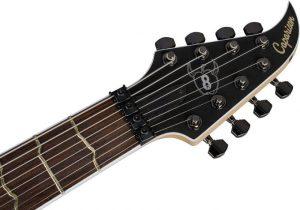 Caparison Mattias IA Eklundh Guitar
