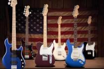 Fender American Standard Series 2014