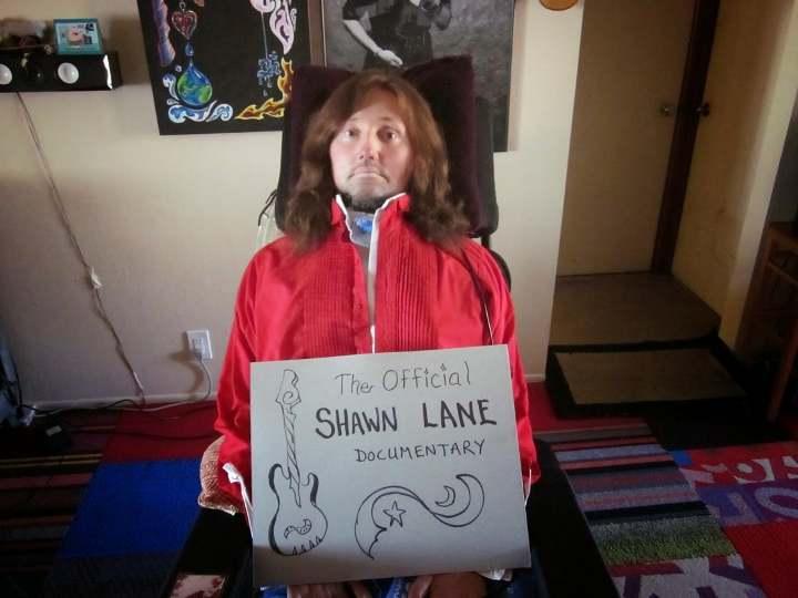 Documental oficial del guitarrista Shawn Lane
