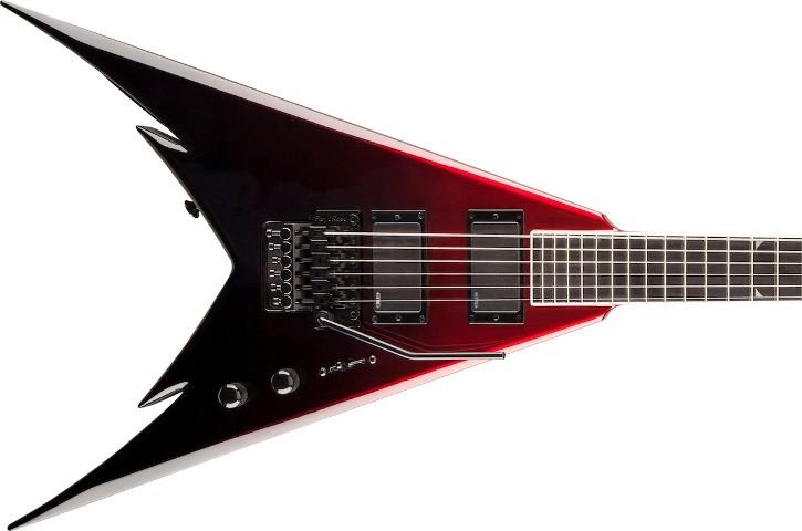 Jackson Phil Demmel Demmelition Pro Guitar