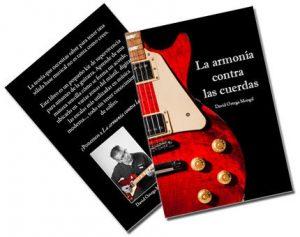 Libro para guitarristas: La armonía contra las cuerdas