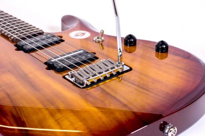 Sterling by Music Man John Petrucci JP100D-MKOA