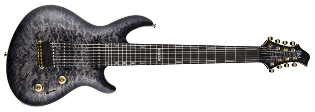 ESP Guitars LTD JR-608QM