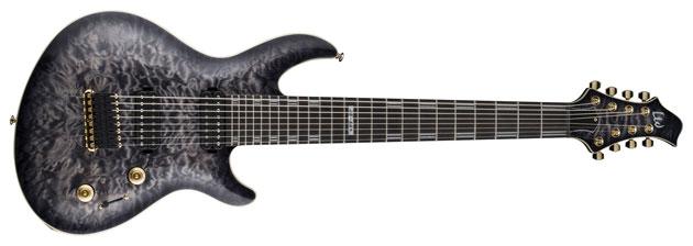 ESP Guitars LTD JR-608QM