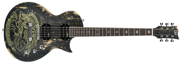 ESP Guitars WA-200