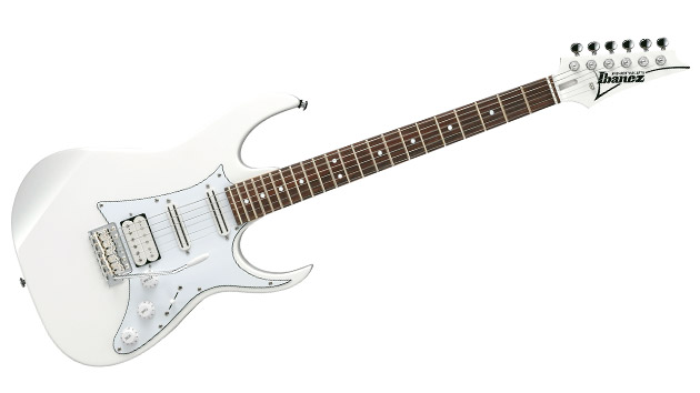 Ibanez AT10RP Andy Timmons Premium