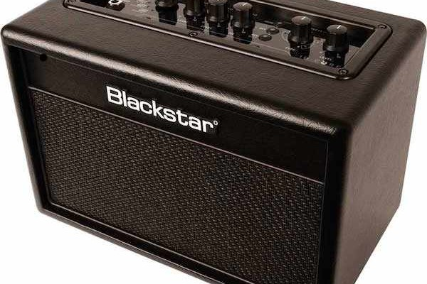 BEAM: amplificador Bluetooth de Blackstar