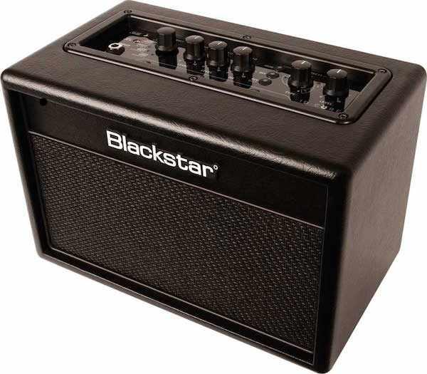BEAM: amplificador Bluetooth de Blackstar