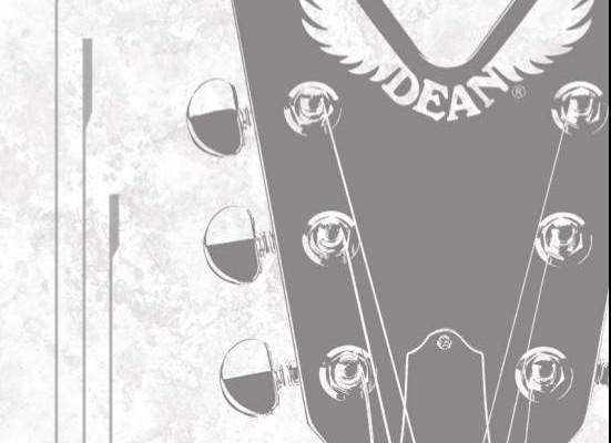 Dean Guitars Catalog 2015