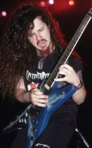 Dimebag Dean from Hell