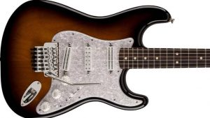 Fender Dave Murray California Series Stratocaster