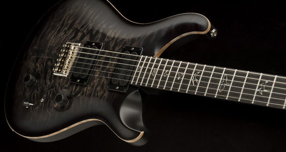 PRS Mark Holcomb