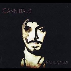 """Cannibals"" Richie Kotzen"