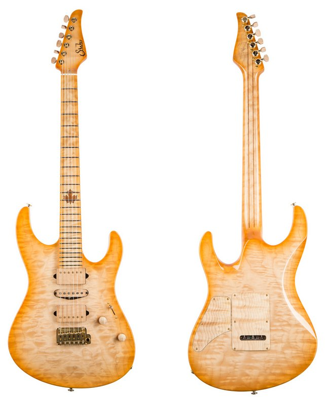 suhr-the-one