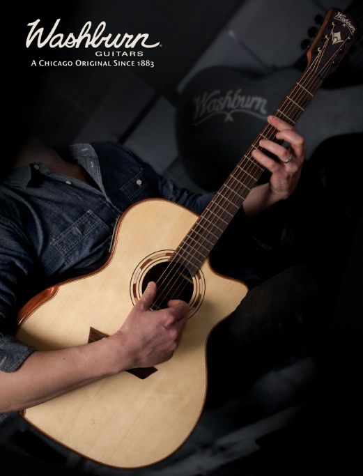 Washburn catalog 2015