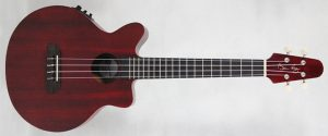 BMG Uke Antique Cherry
