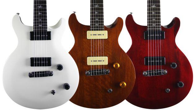Guitarras PRS SE Santana Standard Special