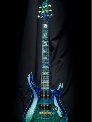 Kiesel Carvin Guitars 2015