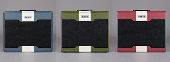marshall astoria series