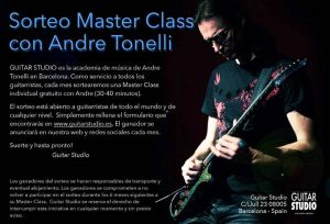 sorteo-master-class-guitar-studio