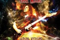 Vinnie Moore Aerial Visions